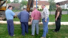 Pat, Mat, Lup, Tup aBořek stavitel :-)