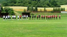 FC Police vs 1.FC Jemnnicko